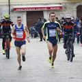 Pasquale Rutigliano taglia per primo il traguardo della Pietro Mennea Half Marathon
