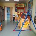 Nel reparto pediatria di Barletta arrivano le calze della befana