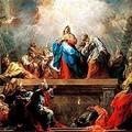 Mai stata così attuale la Pentecoste