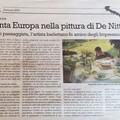 La cultura artistica europea di De Nittis incanta ancora
