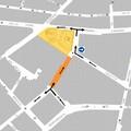 Piazza Caduti, da giovedì parte la chiusura al traffico