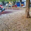 Piazza Federico di Svevia, vera trappola per i cittadini