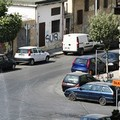 Lavori (problematici) in corso a Barletta