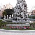 Madonna in Piazza Plebiscito, Mons. Lattanzio: «Si sta creando un falso storico»