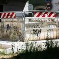 Barletta, Piazzetta Porta Reale abbandonata a se stessa