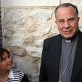 Quaresima 2012. La lettera dell'arcivescovo Pichierri