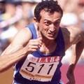 """""""Pietro Mennea, l'uomo che ha battuto il tempo """", Tommy Dibari presenta il suo libro"""
