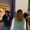 La7 racconterà Barletta e la sua Pinacoteca