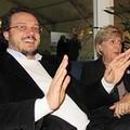 Giuseppe Paolillo e Adriana Poli Bortone: Barletta merita di meglio