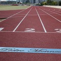 A Bari la pista d'atletica è dedicata a Pietro Mennea