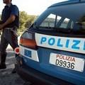 Barletta, guida in stato di ebbrezza e sperona auto della Polizia