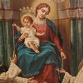 Arriva a Barletta l'icona della Madonna di Pompei