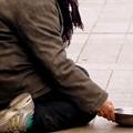 La Caritas salva Pasqualino, alcolista senza tetto di Barletta