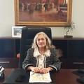 Maria Antonietta Cerniglia si presenta: «Obiettivo fondamentale del mio mandato sarà la sicurezza»