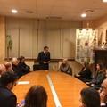 Il sindaco incontra il nuovo Prefetto Maria Antonietta Cerniglia
