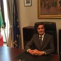 Al Palazzo del Governo di Barletta si insedia il nuovo prefetto Sensi