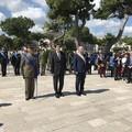 Festa della Repubblica, tutte le onorificenze consegnate a Barletta