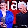 """Premiata l'attrice Elena Cotugno della compagnia barlettana  """"Teatro dei Borgia """""""
