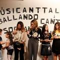 """""""Musicanttalent """", primo posto per Stefania Leopizzi di Barletta"""