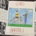"""Premio """"Adotta un Giusto"""" per la scuola Girondi di Barletta"""