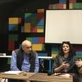 Marta Fana racconta a Barletta la rivista Jacobin Italia