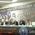 Volley, al via la stagione della Nelly