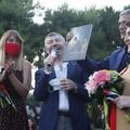 Scalfarotto si presenta a Barletta: «Certa politica è la zavorra della Puglia»