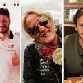 Sport passione di vita, i pensieri di tre sportivi barlettani