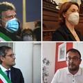 Zona arancione, i sindaci di Barletta, Andria, Bisceglie e Spinazzola: «Siamo sgomenti»