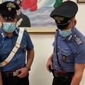 Arrestato barlettano per spaccio: possedeva 47gr. di cocaina