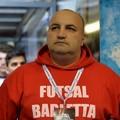 Futsal Barletta, il Presidente: «Sono arrabbiato per la lunga squalifica, mi prenderò una pausa di riflessione»