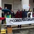 """""""Convocateci dal vivo """", anche Barletta presente alla mobilitazione"""