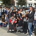 Protesta studentesca a Barletta: «Vogliamo essere noi a contare»