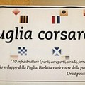 La Puglia e la convergenza delle merci