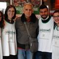 Anche a Barletta raccolta alimentare record per l'associazione Orizzonti