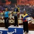 Arti Marziali, due medaglie per le barlettane ai mondiali di Benidorm