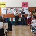Radio Kreattiva fa tappa nelle scuole di Barletta