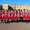 Calcio Promozione, Minervino – Real Barletta