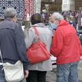 Da maggio tornano i mercati a Barletta, Cannito firma l'ordinanza