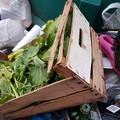 «Barlett jè trzzlous», i rifiuti e la rabbia