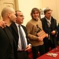 Passione e sana follia, Michele Riondino come Pietro Mennea