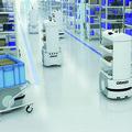 La robotica collaborativa per l'impresa 4.0: a Barletta si parla di fabbrica intelligente