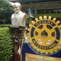 """Il  """"Rotary Club """" di Barletta compie 25 anni"""