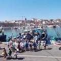 A favore del mare, un'iniziativa del Rotary di Bisceglie