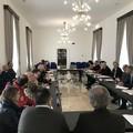 Coronavirus, riunione tecnica di coordinamento delle forze di Polizia in Prefettura