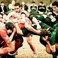 Inizia la grande avventura del beach rugby a Barletta