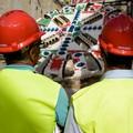 Grandi opere ferme per 150 miliardi, la via d'uscita passa per Salini