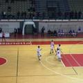 Salinis-Cristian Barletta, 2-2 per il derby al PalaDisfida