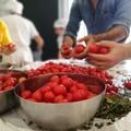 Tra volontariato e tradizione: ecco la salsa popolare