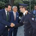 Ordine pubblico nella Bat: oggi un incontro con il ministro Matteo Salvini